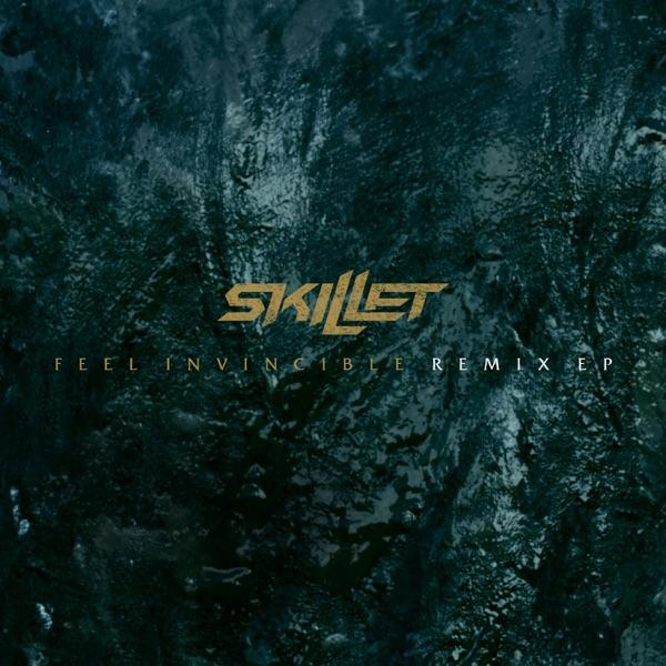 Feel Invincible Remix - EP