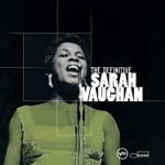 Sarah Vaughan - My Funny Valentine (feat. Richard Heyman Orchestra)