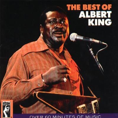 The Best of Albert King (Remastered) - Albert King