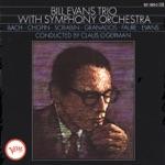 Bill Evans Trio & Orchestra - Granadas (Based On A Theme By Granadas)