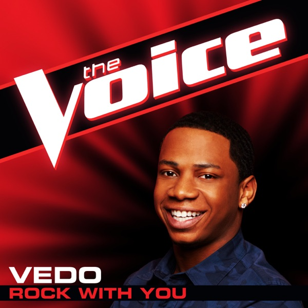 Rock With You (The Voice Performance) - Single