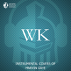 Instrumental Covers of Marvin Gaye - White Knight Instrumental