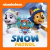 PAW Patrol, Snow Patrol - Synopsis and Reviews