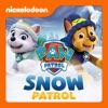 PAW Patrol, Snow Patrol wiki, synopsis