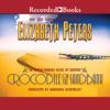 Elizabeth Peters - Crocodile on the Sandbank: The Amelia Peabody Series, Book 1 (Unabridged) artwork