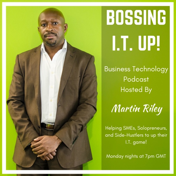 Bossing I.T. Up!