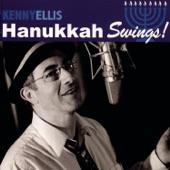 Kenny Ellis - Swingin' Dreidel