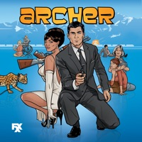 Archer, Season 3