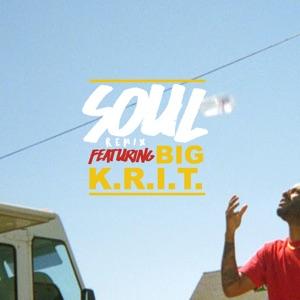 Soul (Remix) [feat. Big K.R.I.T.] - Single Mp3 Download