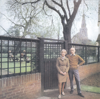 Fairport Convention - Who Knows Where the Time Goes? artwork