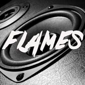 Flames (Originally Performed by David Guetta & Sia) [Instrumental]