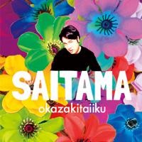 岡崎体育 - SAITAMA artwork