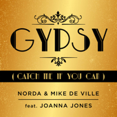 Gypsy (Catch Me If You Can) [feat. Joanna Jones] [Extended]
