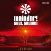 Matador! Soul Sounds - Move Move Move