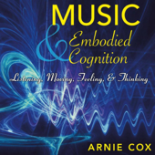 Music and Embodied Cognition: Listening, Moving, Feeling, and Thinking (Unabridged)