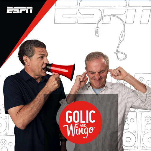 Cover image of Golic and Wingo