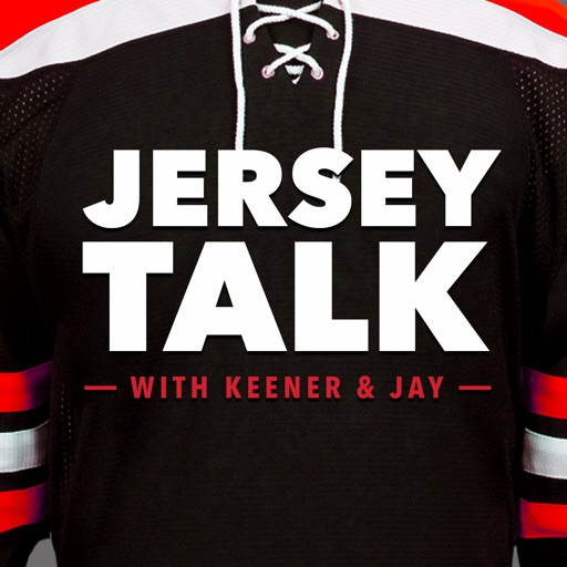 Cover image of Jersey Talk Podcast