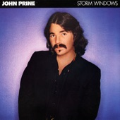 John Prine - One Red Rose