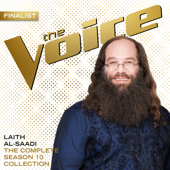 The Thrill Is Gone (The Voice Performance) - Laith Al-Saadi