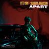 Pete Yorn & Scarlett Johansson - Apart - EP  artwork
