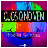 Ojos Q No Ven (feat. Pitbull) [CRZY Radio Edit] - Single
