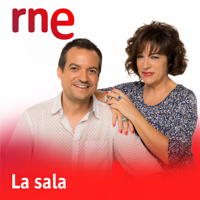 La sala - RNE podcast