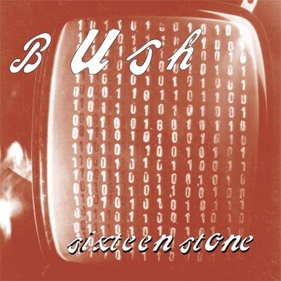 Glycerine - Bush song