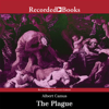 Albert Camus - The Plague  artwork