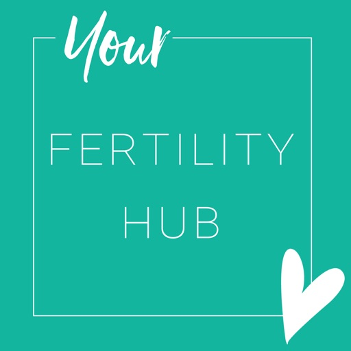 Cover image of Your Fertility Hub