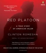 Red Platoon: A True Story of American Valor (Unabridged)
