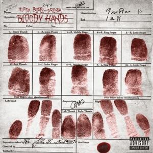 Murda Beatz - Bloody Hands feat. Pressa