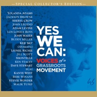 Yes We Can: Voices of a Grassroots Movement - Malik Yusef