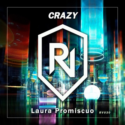 Crazy (feat. Laura Promiscuo) [Rey Vercosa Remix] - Single - Seal