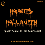 Haunted Halloween: Spooky Sounds to Chill Your Bones!