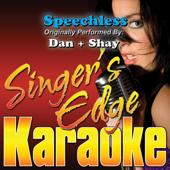 Speechless (Originally Performed By Dan + Shay) [Instrumental]