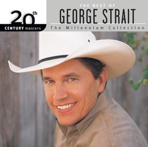 George Strait - I Cross My Heart - Line Dance Music