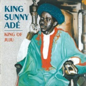 King Sunny AdŽ - 365 is My Number / The Message