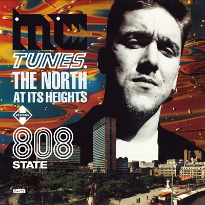 The North At Its Heights (Expanded Edition) - 808 State
