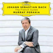 Johann Sebastian Bach: The French Suites - Murray Perahia - Murray Perahia