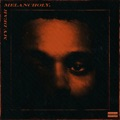 Mexico Top 10 R&B/Soul Songs - Call Out My Name - The Weeknd