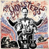 The Monsters - Bongo Fuzz