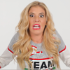 Ugly Christmas Sweater - Rebecca Zamolo