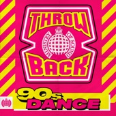 Various Artists - Throwback 90s Dance (Continuous Mix 1)