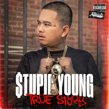 $tupid Young That's Facts (feat. P-LO) music review