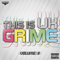This is UK Grime, Vol. 2
