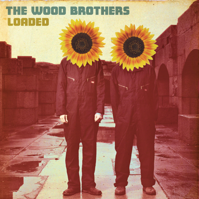 Postcards from Hell - The Wood Brothers song