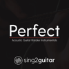Perfect (Originally Performed by Ed Sheeran) [Acoustic Guitar Karaoke] - Sing2Guitar