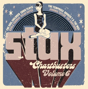 Stax Chartbusters, Vol. 6