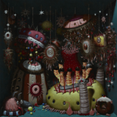Monsters Exist (Deluxe)-Orbital