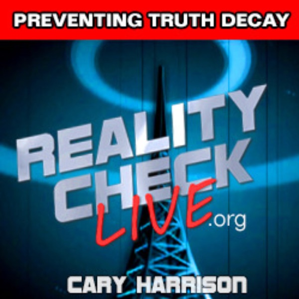 Reality Check Live Radio Trailer (3 Mins)